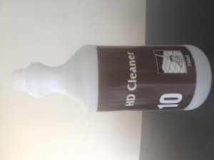 HD-Clean #10 Brown Spray Bottle 750ml - Click for more info