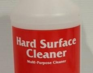 Hard Surface Cleaner #15 Bottle 750ml - Click for more info