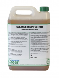 Odour & Stain Remover 5lt - Click for more info