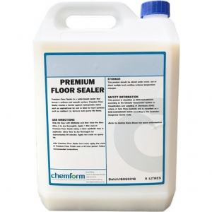 Premium Floor Sealer 5L - Click for more info
