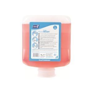 Deb Rose Foam Wash 1Lt 6 Refills