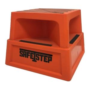 Safe-T-Step anti slip rubber feet