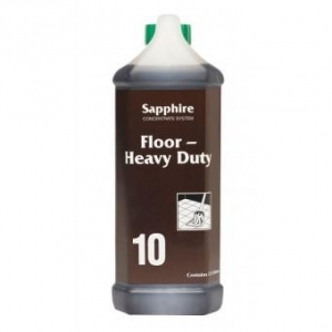 Sapphire #10 - HD Cleaner 2.5ltr Each - Click for more info