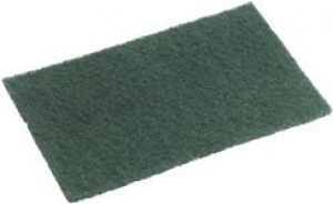 Oates DuraClean No 103 Heavy Duty Scour Pad 10/pack - Click for more info
