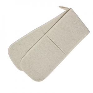 Double Pocket Oven Mitt 910mm