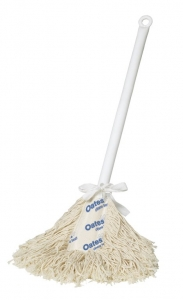 COTTON HAND DUST MOP - Click for more info