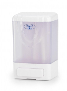 Regal Bulk Soap Dispenser 1ltr White - Click for more info