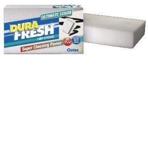 Oates DuraFresh Ultimate Scrub Tuff Sponge