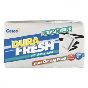 Durafresh Ultimate Scrub Tuff Sponge - Large - Click for more info