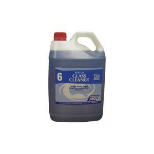 Status Glass Cleaner 5 Litre