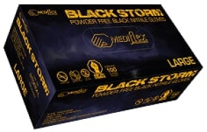 Black Storm Pf Nitrile Large