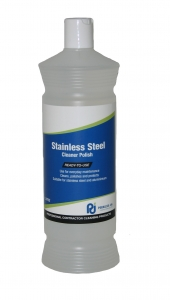Stainless Steel Cleaner Polish - Click for more info