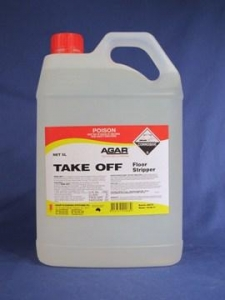 Take Off Floor Stripper 5ltr - Click for more info