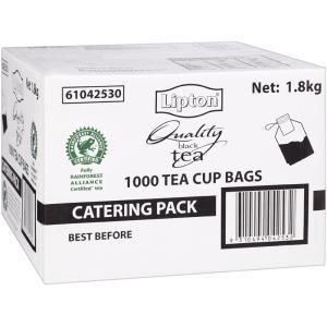 Lipton Tea Cup Bag / 1000