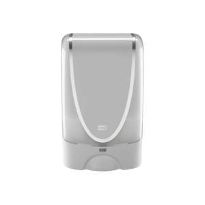 Deb Touch Free Dispenser White