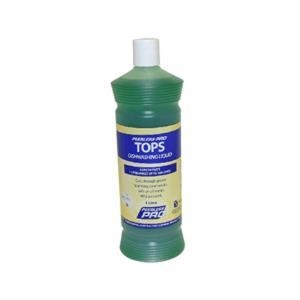 Tops Dishwashing Liquid 1 Litre - Click for more info