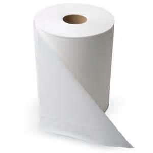 Roll Towel 100 Metres X 16 Rolls
