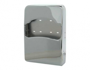 Regal Toilet Seat Cover Dispenser Chrome - Click for more info