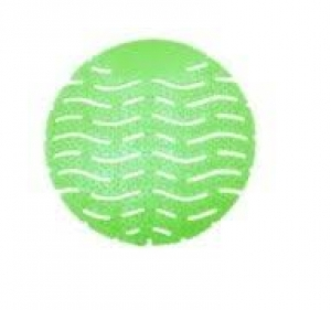 Nilodor Urinal Mat C/Melon Pack10 - Click for more info
