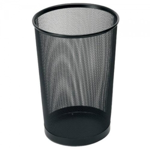 Compass 35ltr Wire Mesh Bin - Click for more info